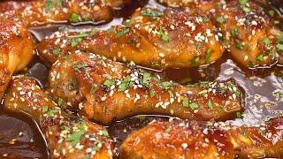 Куриные голени или ножки, называйте как хотите, главное, это очень вкусно! Рецепт от Всегда Вкусно!