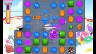 Candy Crush Saga Level 607 3***