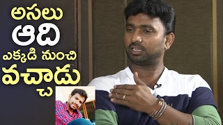 Adhire Abhi About Journey Of Hyper Aadi  | Adhire Abhi Comments On Hyper Aadi | TFPC
