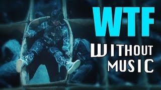 WTF (WHERE THEY FROM) - Missy Elliot (House of Halo #WITHOUTMUSIC parody)