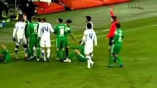 Boateng pète les plombs et met trois joueurs KO thumbnail