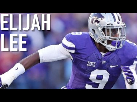 "Elijah Lee || ""Hidden Diamond"" 