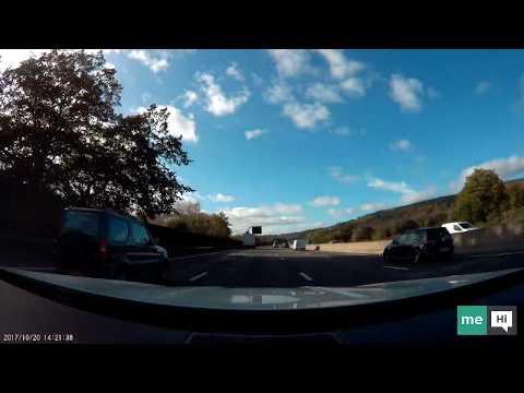 M20 Motorway United Kingdom Junction 6 Maidstone To Junction 3 Sevenoaks