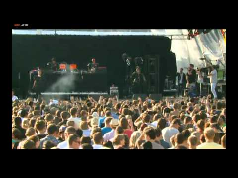 Marteria - Marteria Girl | Live on Stage FULL HD