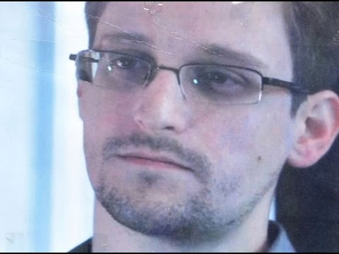 Asylum? Edward Snowden's Letters from Russia