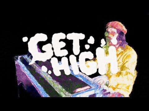 Смотреть клип Chet Faker - Get High