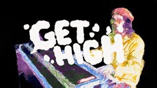 Chet Faker - Get High (Official Music Video)