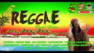 Lo Mejor del Reggae en Español - Clásicos del Reggae en Español