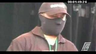 Fudgegallery Presents: Scan 7 Detroit Techno