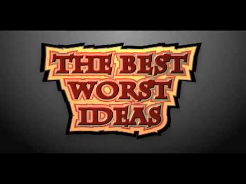 The Best Worst Ideas: Episode 5 - Hipsters