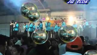 Marimba Orquesta Ecos Manzaneros ( Nancy Paola )