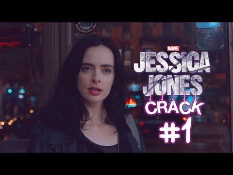 jessica jones ✘ season 2 [crack #1]