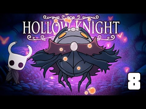 SOUL TYRANT - Hollow Knight Ep.8