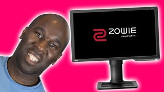 BenQ ZOWIE XL2411P 144Hz 24 inch e-Sports Monitor Why This is One Of The Best Gaming Monitors Ever