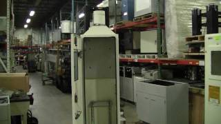 Air Products GAS CABINET Model 809-415574