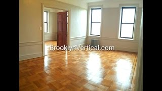 True 2BR Ditmas Park Pre War Luxury
