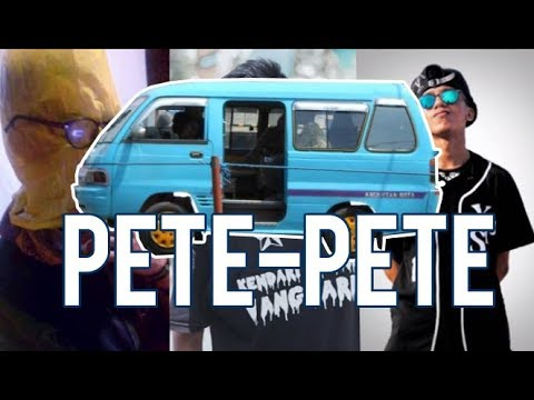 Fai Z x Ye Chal x Hardyan Destro  - PETE PETE (Lyric Video)