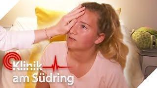 Blind wegen Handy! | Klinik am Südring | SAT.1