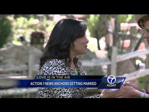 Marisa Maez speaks about wedding plans