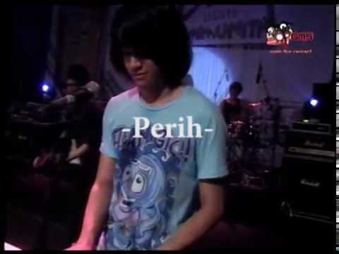 Vierra - Perih - Live @ Ganesha Music Show