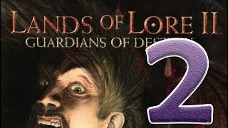 [PC] Lands of Lore: Guardians of Destiny ϟ 2