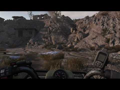 Medal of Honor - Announce Trailer (HD)