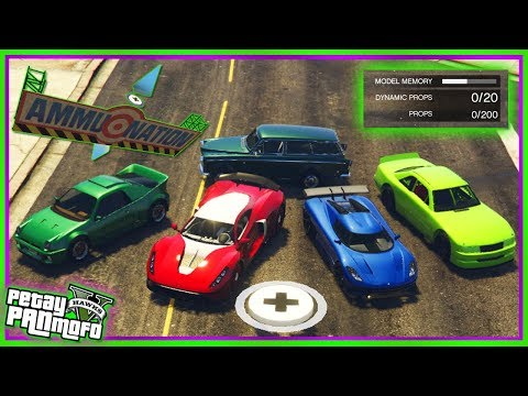 GTA Online Content Creator Update - New Features Added n Whats Coming Soon to Creator (SSASSS DLC)