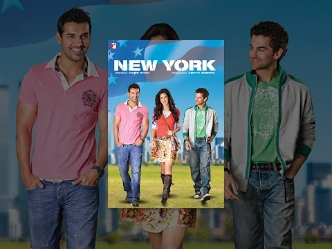 New York (VOST)