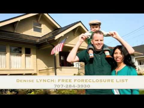 Denise Lynch- CPS Santa Rosa Real Estate Agent