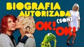 Courtney Love: Biografia Autorizada (SQN)