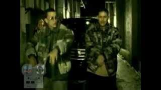 Khriz Y Angel ft. Divino & John Eric - Los MVP's (Clip Original) (P.E. Jose @ DJ Mix)