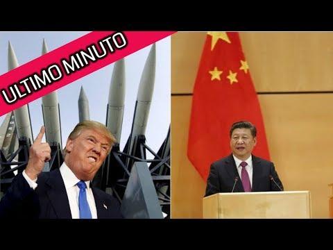Mensaje de China