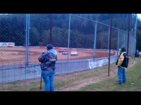 Coos Bay Speedway 2014