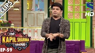 Kapil's view on banned 500-1000 currency notes -The Kapil Sharma Show–12th Nov 2016