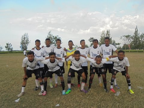COBRA FC. VS ANGKERA (22-08-2016)