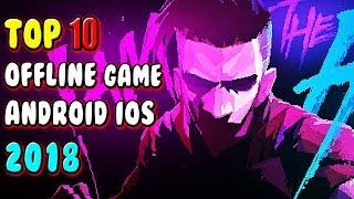 Best Offline Android Games 2018 #8