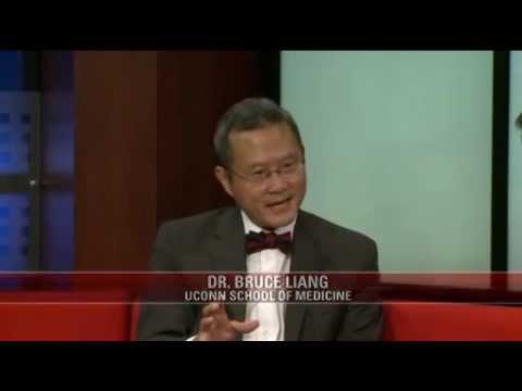 Dr. Liang on Fox CT Morning News
