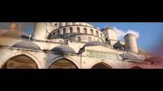 Albaraka ''3. Uluslararası Hat Yarışması'' Tanıtım Filmi