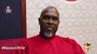 MASSIV METRO OFF-AIR: Brian Baloyi on who he thinks will win the 2018 World Cup