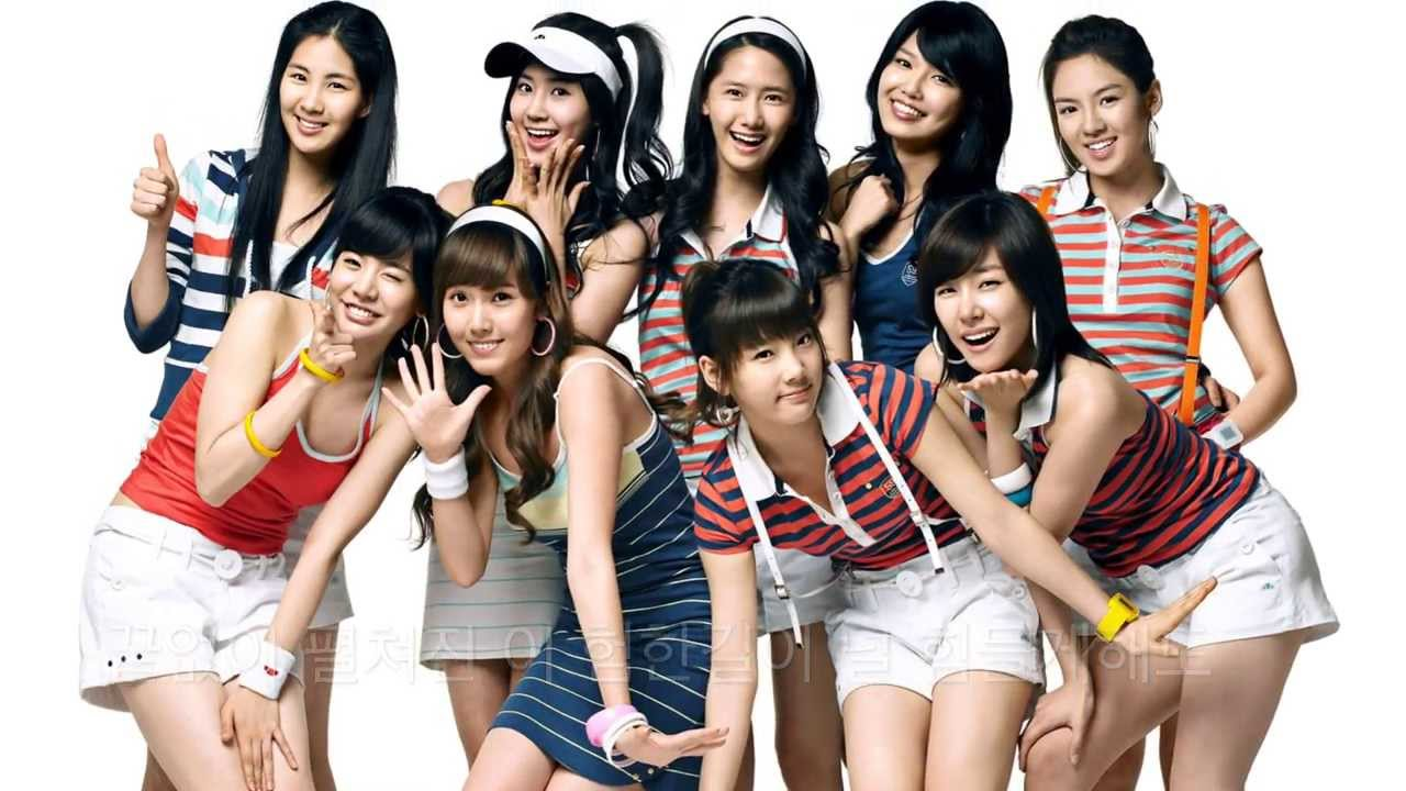 Girls\' Generation – Vitamin