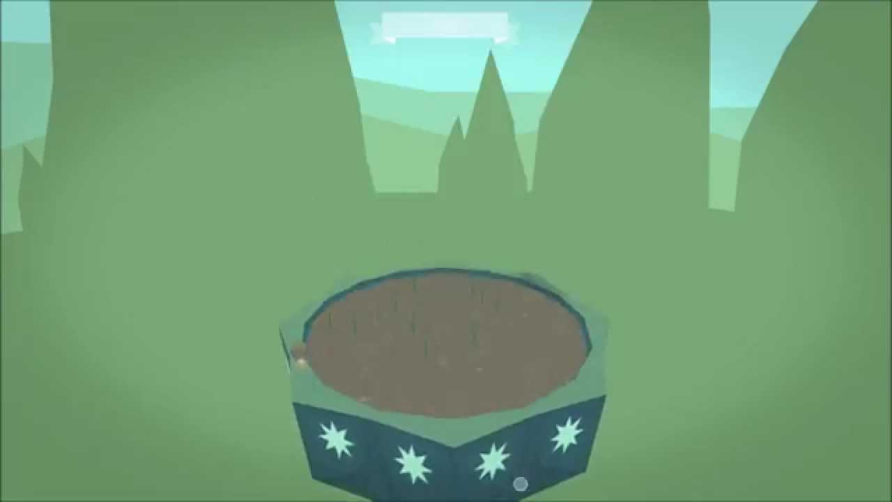 Viridi Trailer (Steam Greenlight)