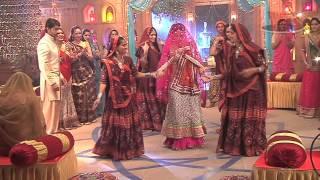 Rangrasiya - Paro Dances in Jhaanki Rasam