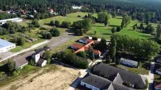Basdorf bei Berlin: Gelände der ehemaligen Polizeischule