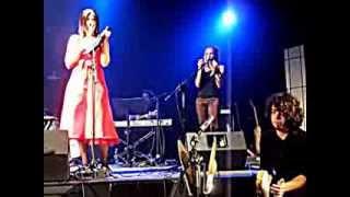 JayleneJohnson-Live at the Park Theatre