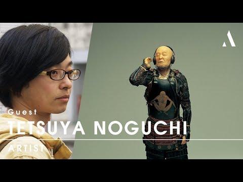 Tetsuya Noguchi, Artist - toco toco  