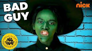 Billie Eilish - Bad Guy Parody 🤣 | All That
