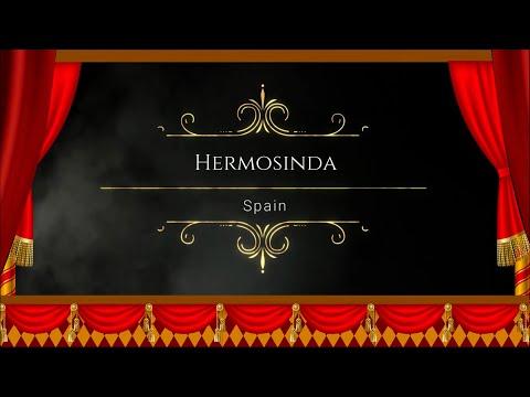 Hermosinda-Teatro los Claveles