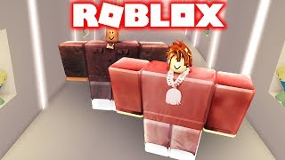I love it - (ROBLOX MUSIC VIDEO)