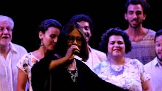 Equale &amp Joyce Morena do Mar