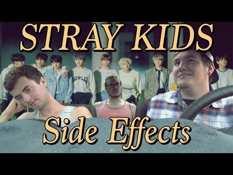 reading-kpop-lyrics-//-stray-kids---side-effects